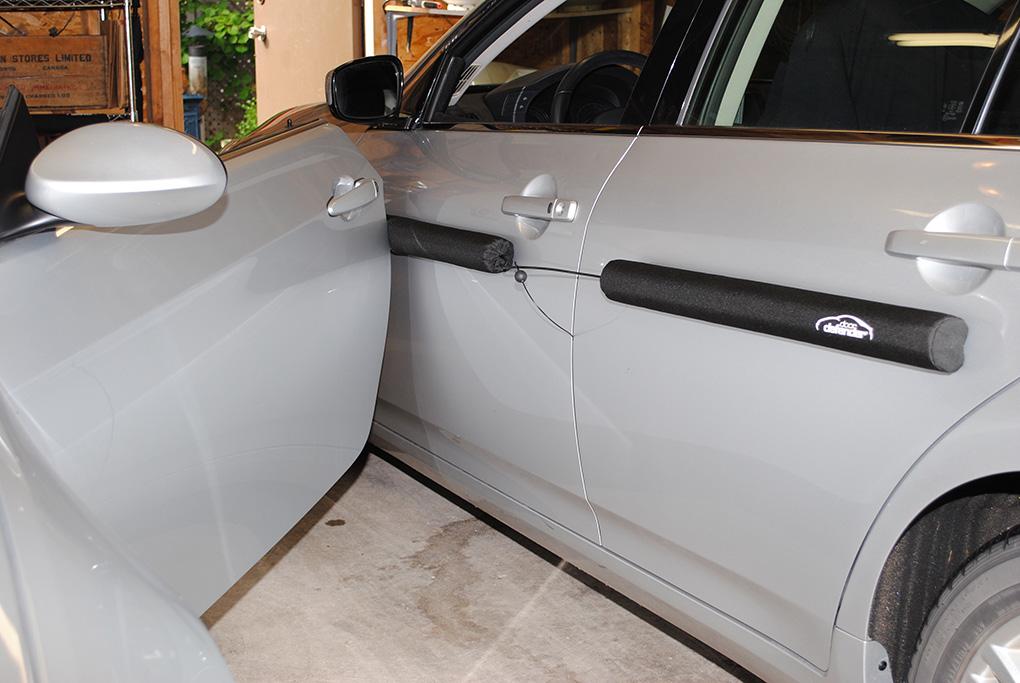 doordefender-gallery- ... & Doordefender | Protects your vehicle doors when you park.